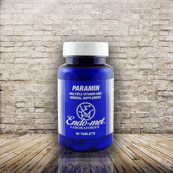 endo-met-supplements-paramin-90-tablets-side-2