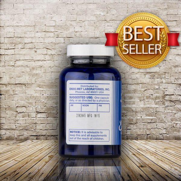 endo-met-supplements-selenium-180-tablets-side-1