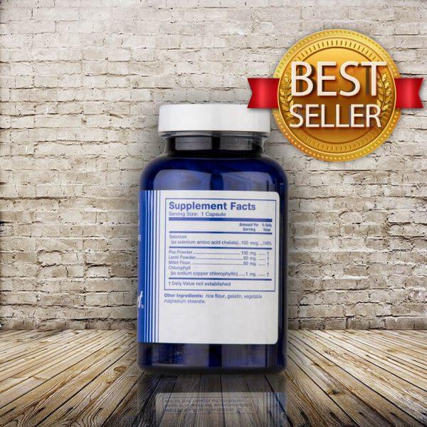 endo-met-supplements-selenium-180-tablets-side-2