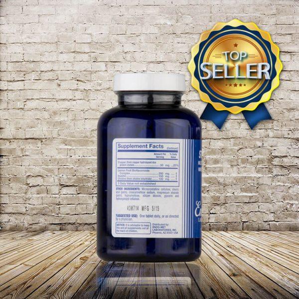 endo-met-supplements-thym-adren-copy-180-tablets-side-2