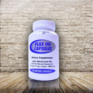 endo-met-supplements-flax-oil