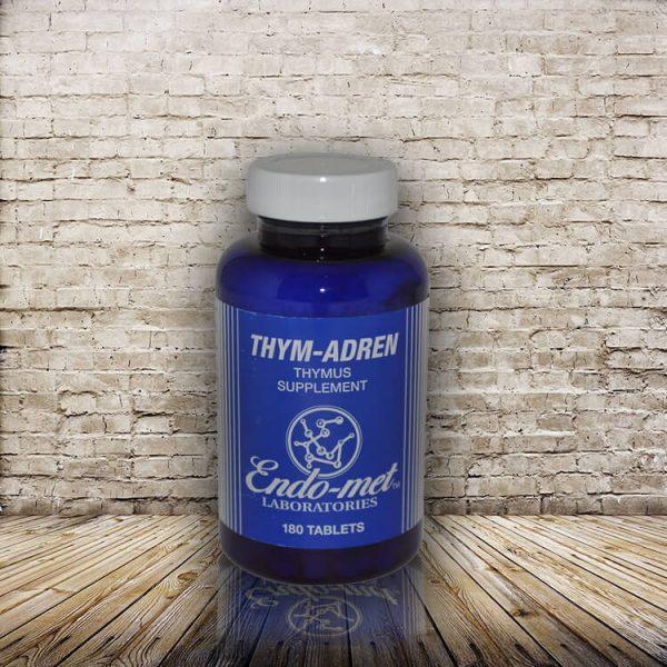 endo-met-supplements-thym-adren-180-tablets