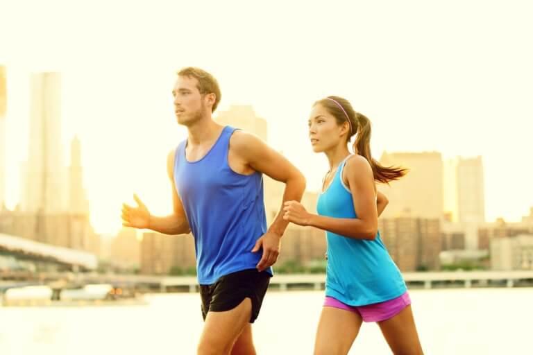 health routine supplements