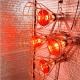 Sauna Fix Near Infrared sauna lamp main image
